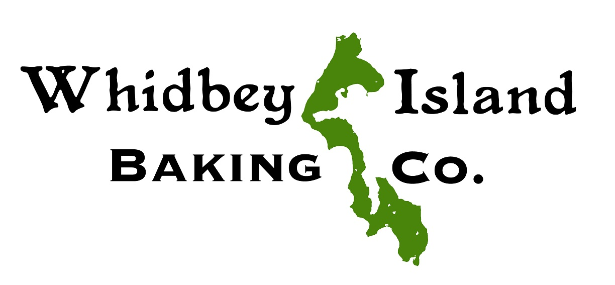 Whidbey Island Baking Company LOGO OWNER